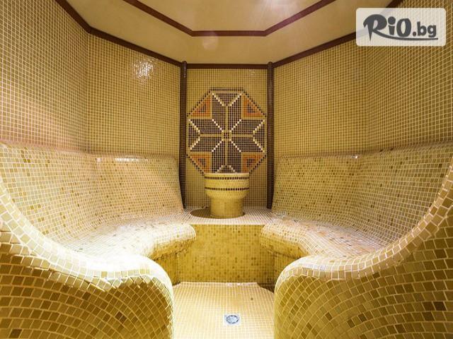 Хотел Стрийм Ризорт 3* Галерия #15