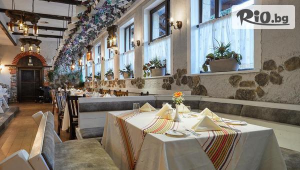 Гранд Хотел Велинград - thumb 5