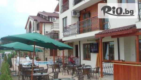 Хотел Созопол Пърлс 3* #1