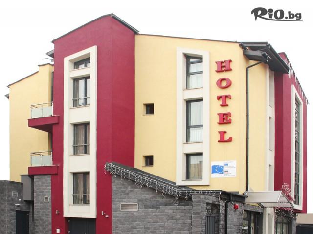 Семеен хотел Свети Георги Галерия снимка №1