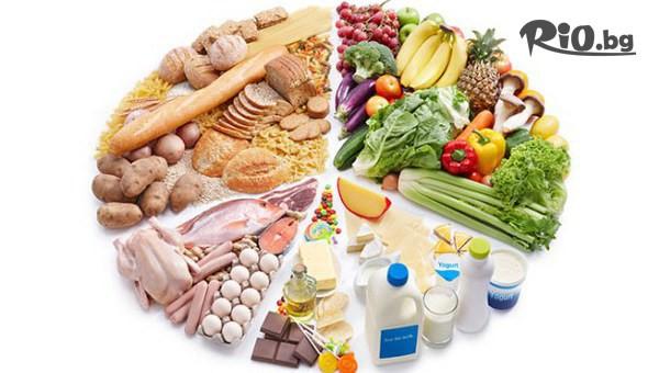 Вега тест + хранителен режим #1