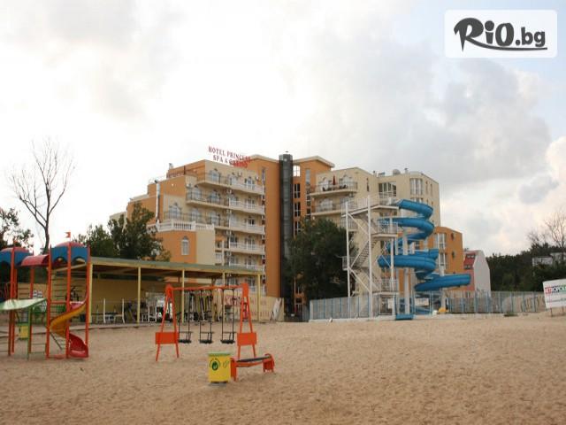 Хотел Принцес Резиденс 4* Галерия снимка №2