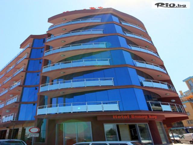 Хотел Sunny Bay Галерия снимка №1
