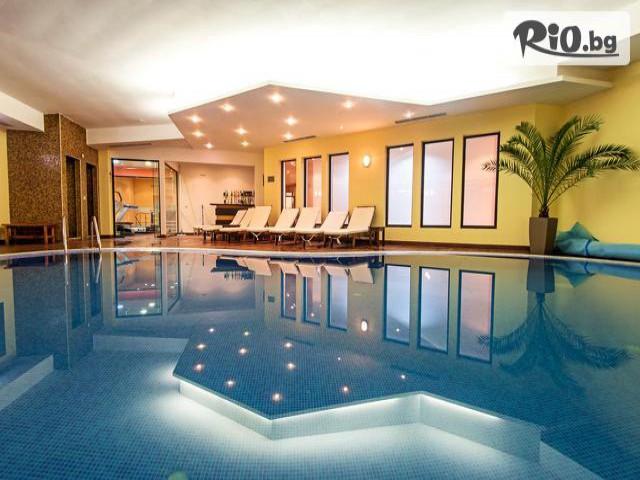 Хотел Bellevue SKI & SPA 4* Галерия #5