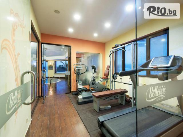 Хотел Bellevue SKI & SPA 4* Галерия #12