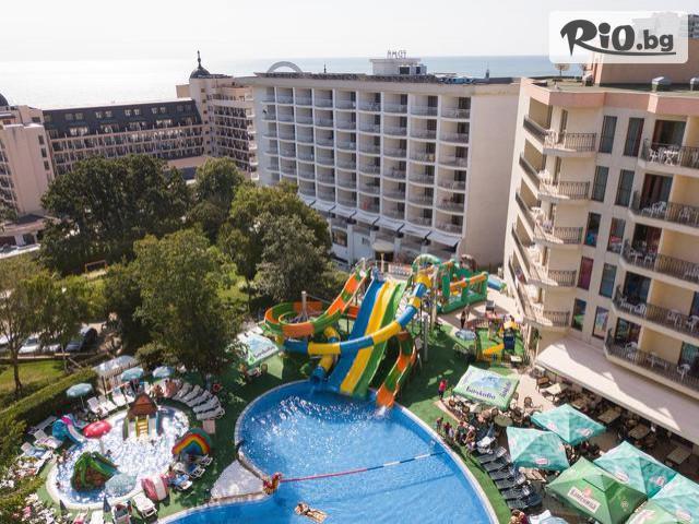 Престиж Хотел и Аквапарк Галерия снимка №3