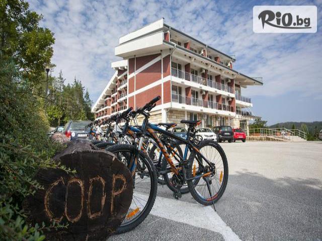Хотелски комплекс Релакс КООП Галерия #5