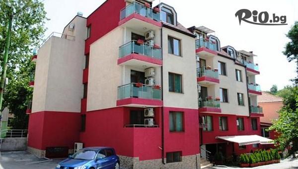 Семеен хотел Свищов #1