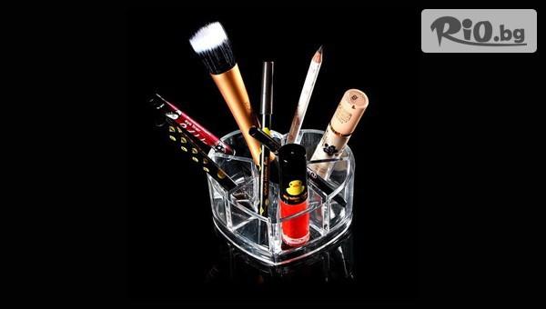 Органайзер за гримове и козметика #1