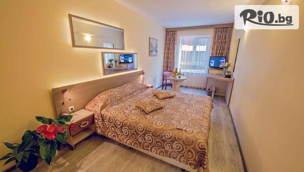 Хотел Виктория 3*, Варна #1