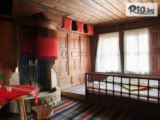 Хаджигергевата къща Галерия #13