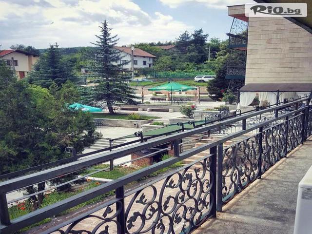 Хотел Виталис Галерия #18