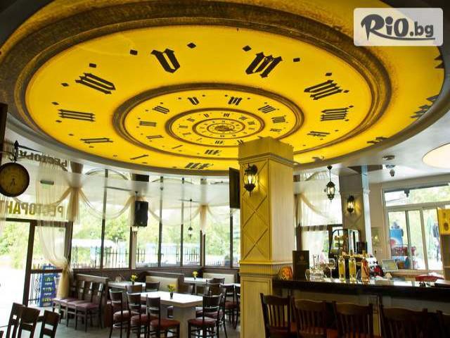Хотел Царска баня Галерия #16