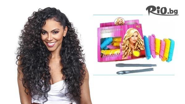 Ролки за коса Magic Levarag #1