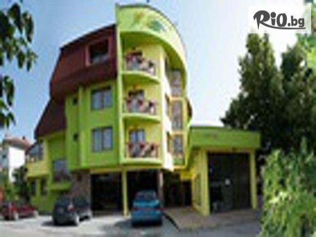 Хотел Грийн Галерия #2