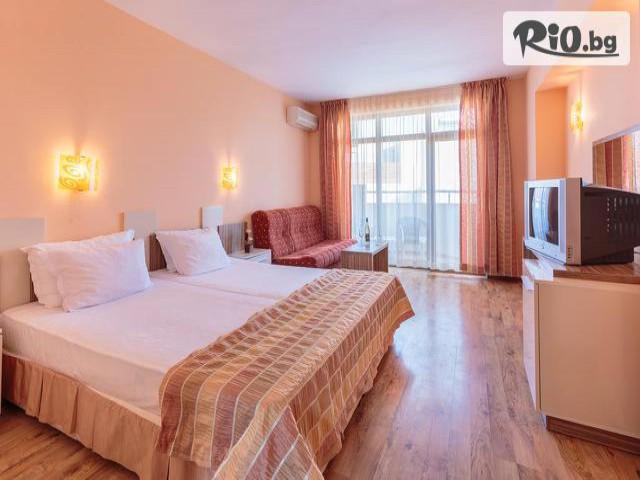 Хотел Аполис Галерия #15