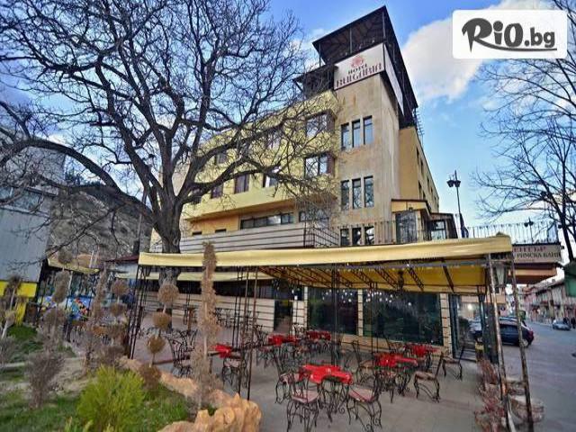 Хотел България Галерия снимка №1