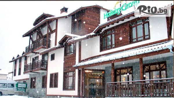 Хотел Холидей Груп - thumb 1
