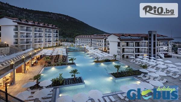 Почивка в Дидим, Турция #1