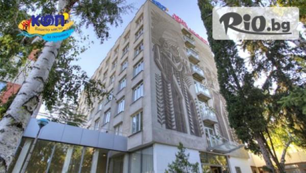 Хотел ИнтелКооп - thumb 1