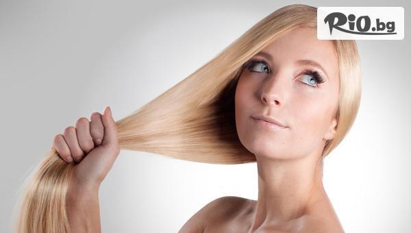 Био терапия за коса #1