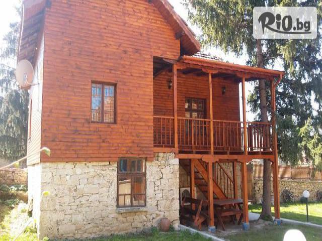 Ваканционна къща Маарата Галерия #4