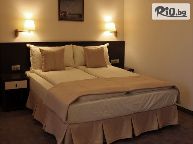 Хотел Аква Вива СПА Галерия #10