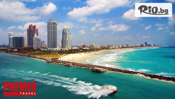 Виж Флорида и Бахамите #1