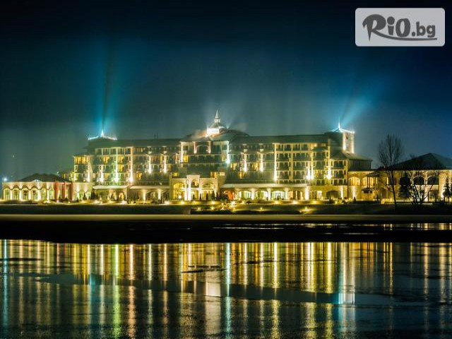 Pravets Golf & SPA Resort 4* Галерия #2