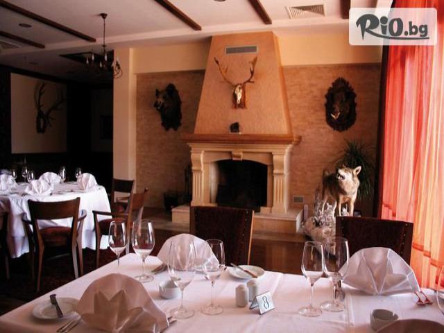 Pravets Golf & SPA Resort 4* Галерия #20