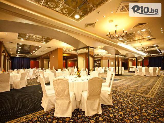 Pravets Golf & SPA Resort 4* Галерия #23