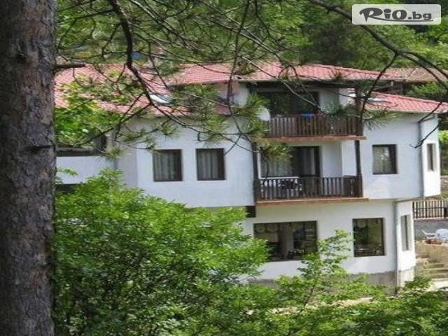 Хотел Чукани Галерия снимка №2