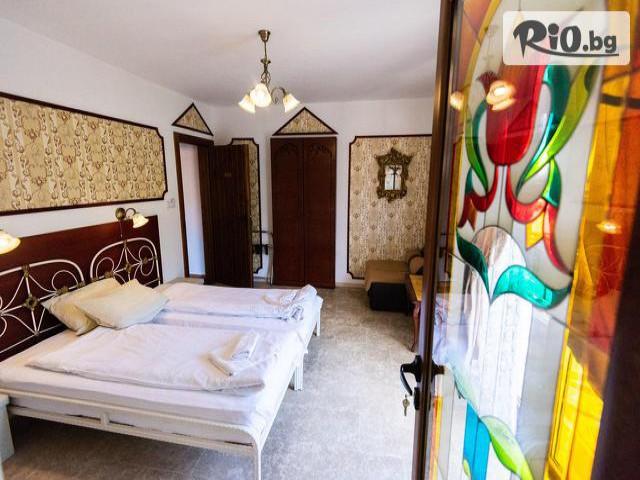 Семеен хотел Тихият кът Галерия #12