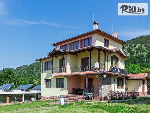 Къщи за гости Романтика Галерия #1