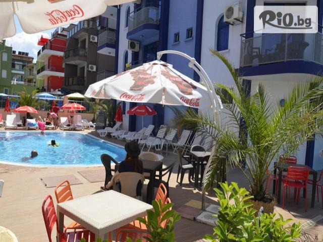 Хотел Калипсо Блу 3* Галерия снимка №3