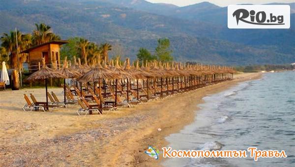 Почивка на о-в Тасос, Гърция #1