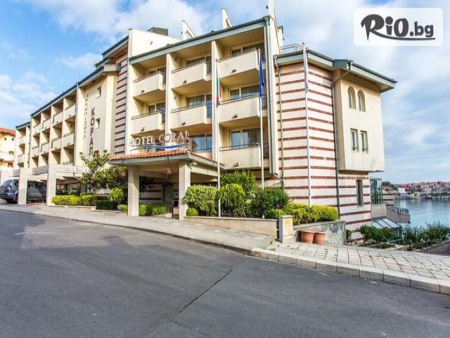 Хотел Корал Галерия снимка №2