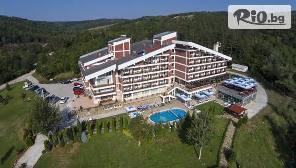 Хотелски комплекс Релакс КООП - thumb 1
