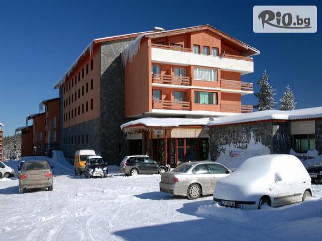 Хотел Преспа Галерия #4