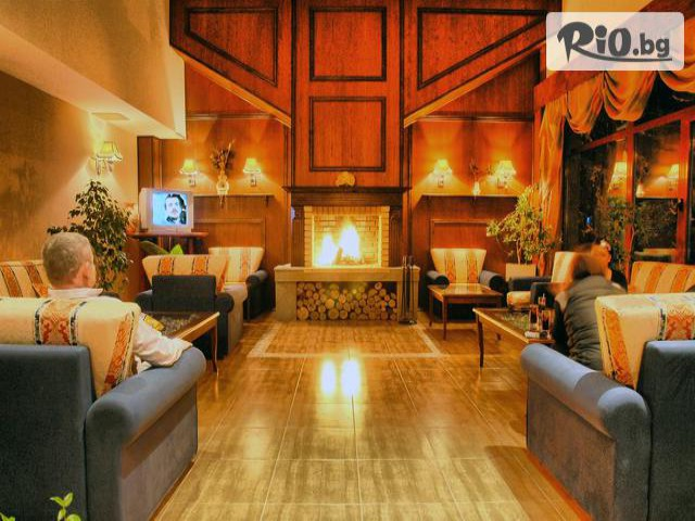 Хотел Преспа Галерия #8