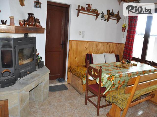 Къща за гости Дядовата къща Галерия #12