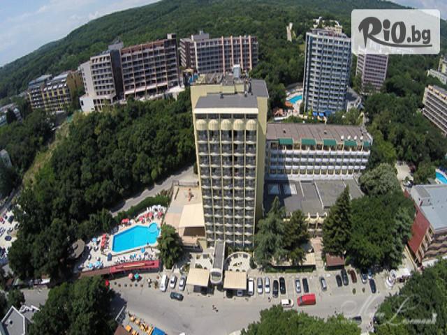 Хотел Шипка Галерия #1