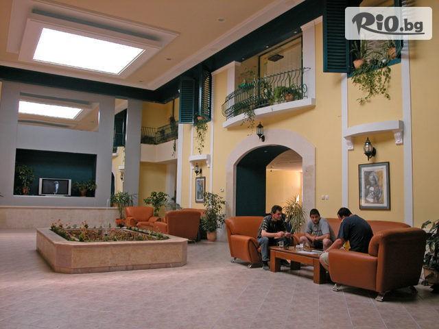 Хотел Шипка Галерия #11