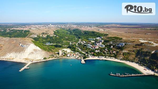 Екскурзия до Северното Черноморие #1