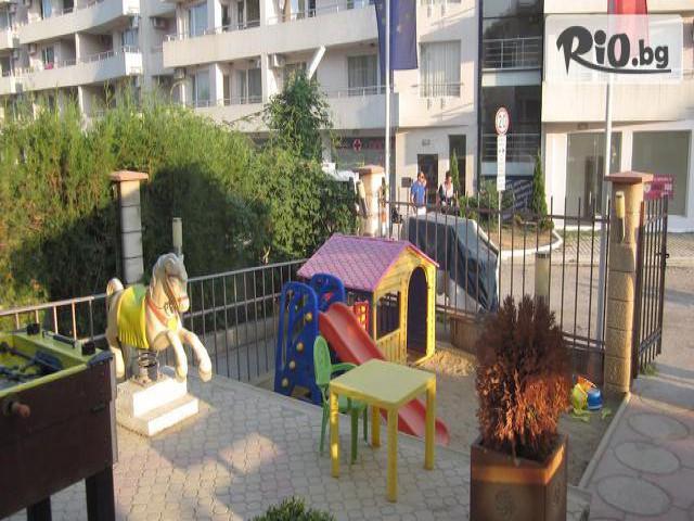 Семеен хотел Маргарита Галерия #5