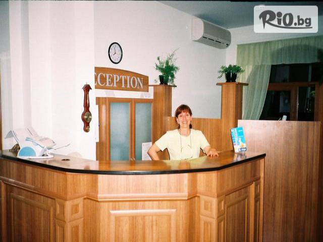 Семеен хотел Маргарита Галерия #7