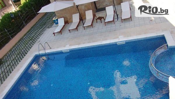 Хотел Серенити 3*, Св. влас #1