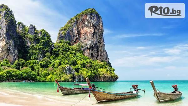 Хотел Phuket Island View 3*, о. Пукет #1