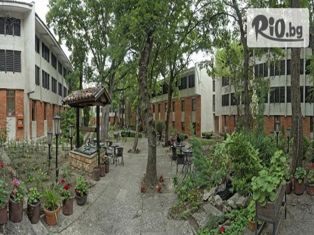 Хотел Преслав Галерия #4