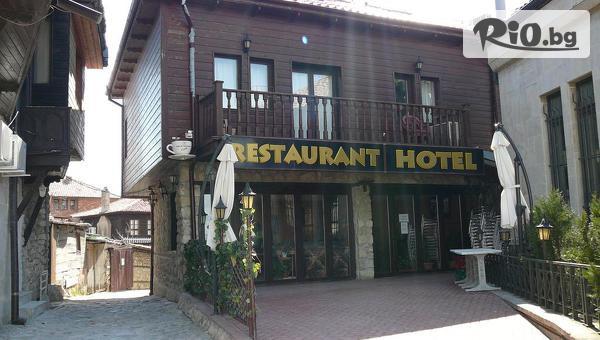 Несебър, Хотел Рони 3* #1
